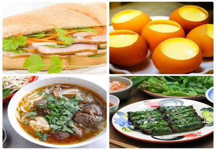 SAIGON STREET FOOD - WALKING TOUR - NIGHT